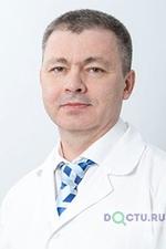 Колеватов Михаил Эдуардович