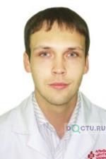 Денисов Николай Александрович