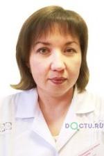 Заиграева Людмила Сергеевна