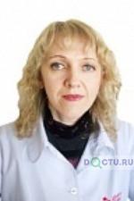 Сорокина Елена Вениаминовна