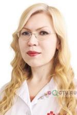 Букина Анна Анатольевна
