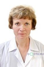 Кадина Елена Владимировна