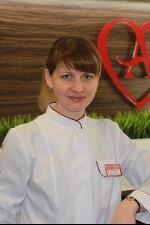 Ермолаева Елена Николаевна
