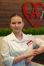 Суханова Елена Михайловна