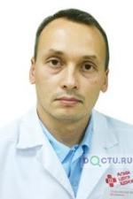 Богданов Георгий Сергеевич