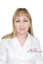 Алёшина Елена Александровна