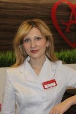 Богомолова Евгения Борисовна