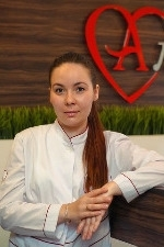 Кашапова Асия Маратовна