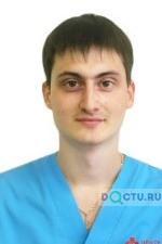 Красильников Григорий Валерьевич