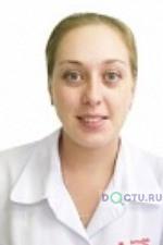 Рогачёва Екатерина Николаевна