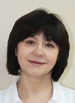 Николаева Светлана Витальевна