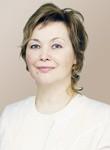 Баглай Ольга Николаевна