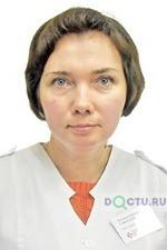 Тиминская Оксана Сергеевна