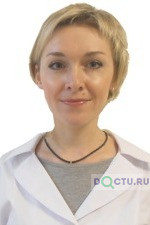 Ермишева Алена Александровна
