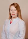 Чиркова Анастасия Викторовна