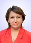 Петрушенкова Ольга Геннадьевна