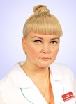 Балева Светлана Олеговна