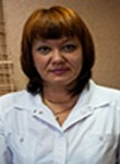 Карпович Екатерина Ильинична