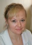Ручина Елена Юрьевна