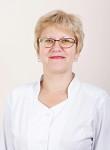 Зыбина Оксана Борисовна