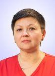 Негомедзянова Ирина Вячеславовна