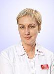 Щепетнова Елена Евгеньевна