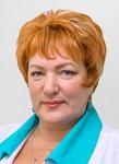 Фролова Ирина Валентиновна