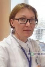 Денисова Светлана Юрьевна