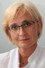 Ястребова Анна Васильевна