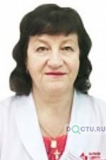 Гладкова Татьяна Степановна