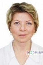 Панковская Ирина Анатольевна