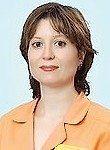 Першина Светлана Юрьевна