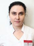 Ложкина Ольга Юрьевна
