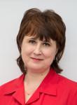 Семенова Юлия Валерьевна