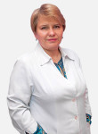 Шабалина Елена Николаевна