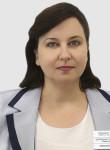Шарапова Светлана Ивановна