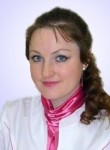 Сыроваткина Евгения Андреевна