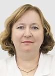 Федорова Светлана Николаевна