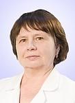 Иванова Елена Лазаревна