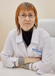 Каландарова Людмила Юрьевна