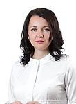 Токарева Ирина Владимировна