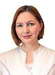 Брунова Анжелика Викторовна