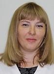 Гребёнкина Елена Викторовна