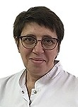 Шангова Татьяна Юрьевна