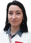 Старостина Татьяна Евгеньевна