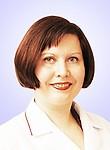 Колесниченко Ирина Вячеславовна