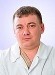 Кузьминых Дмитрий Геннадьевич