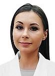 Ковалева Виктория Олеговна