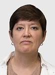 Сычева Галина Михайловна