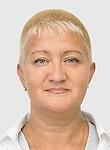 Егорова Ирина Венедиктовна